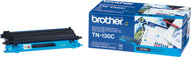 Kuva tuotteesta Brother TN-130C Syaani